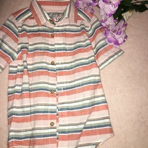 Boys dress shirt brand new never wore